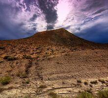 Somewhere just Outside of Castle Valley, Utah by MattGranz