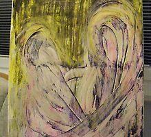 Reverence (Mourning) by Velva