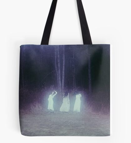 Sisters Of Birch Tote Bag