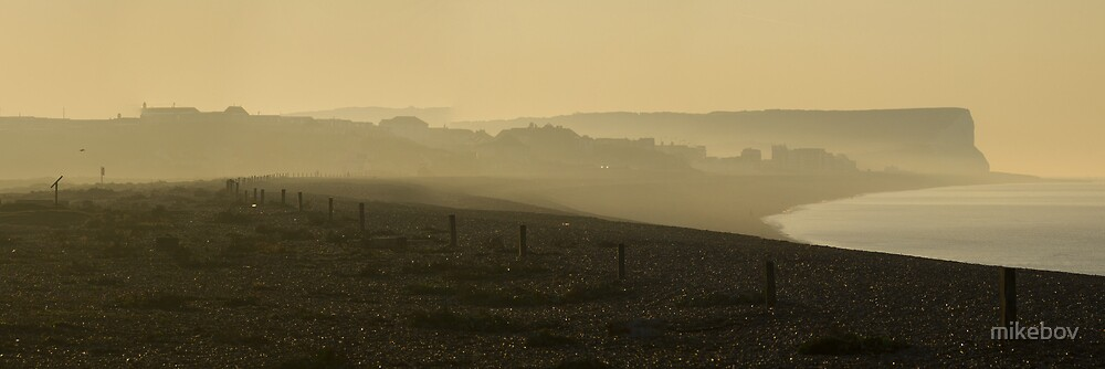 Seaford Dawn by mikebov