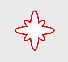 Captain Atom Logo by KeisukeZero