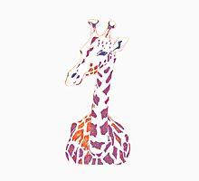 Courious Giraffe T-Shirt