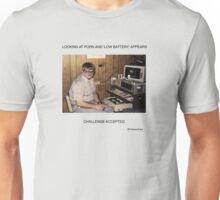 PatheticPaul - Challenge Accepted Unisex T-Shirt