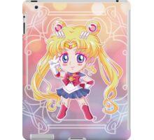 Chibi Sailor Moon Crystal iPad Case/Skin