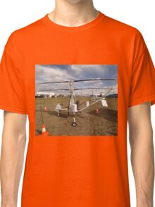 Helicopter VH-XRN,Avalon Airshow,Australia 2015 Classic T-Shirt