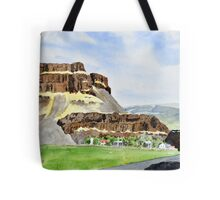 Farm in Moses Coulee Tote Bag