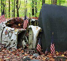 Memorial by Rebecca Brann
