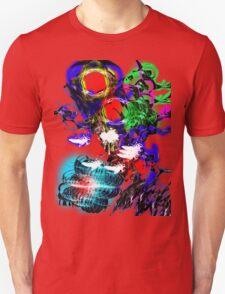 Colors2 T-Shirt