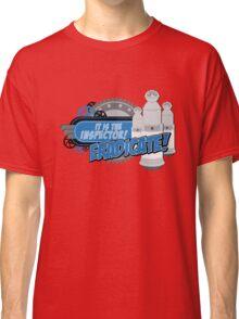 Blorgons - ERADICATE!!! Classic T-Shirt