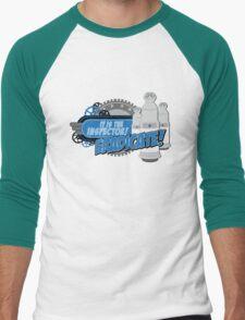 Blorgons - ERADICATE!!! Men's Baseball ¾ T-Shirt