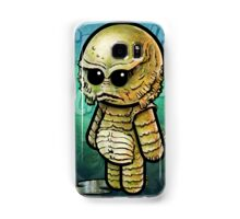 Creature from the Black Lagoon POOTERBELLY Samsung Galaxy Case/Skin