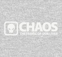 Chaos: The Fabric of Our Lives Kids Clothes
