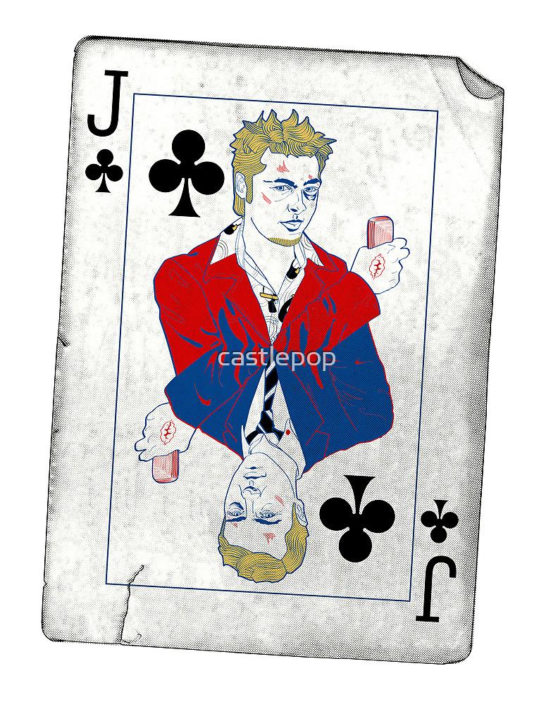 I Am Jack by castlepop