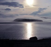Lake Superior Shores by loralea
