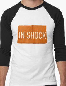 In shock Men's Baseball ¾ T-Shirt