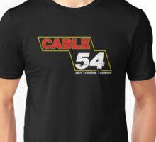 Cable 54 Unisex T-Shirt