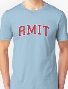 RMIT Unisex T-Shirt