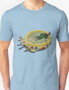 The Last Man on Earth - Margarita Pool Unisex T-Shirt
