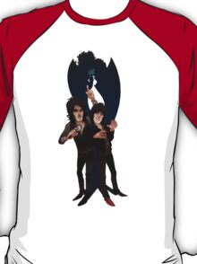 The Goth Detectives T-Shirt