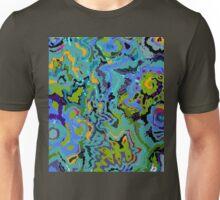 OIL SPILL 1 Unisex T-Shirt
