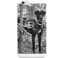 Gemma Tall & Proud iPhone Case/Skin
