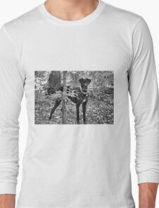 Gemma Tall & Proud Long Sleeve T-Shirt