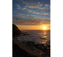 Dawn Hunt Photographic Print