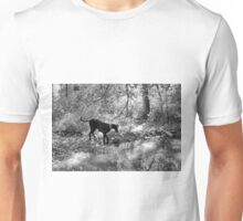 BW Gemma Reflections Unisex T-Shirt