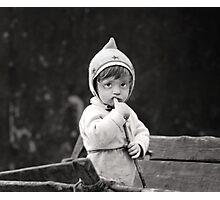 Child Photographic Print