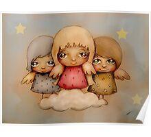 angel dust Poster