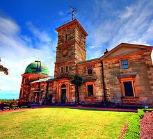 Sydney Observatory_HDR by Sharon Kavanagh