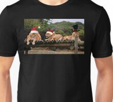 A Tail Warmer! Come On!!! Unisex T-Shirt