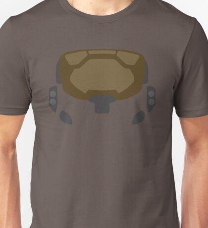 Master Chief Mark 7 Unisex T-Shirt