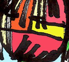coisa44 Sticker