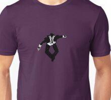 Die Hard: Hans falling Unisex T-Shirt