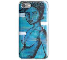 Woman 1 iPhone Case/Skin