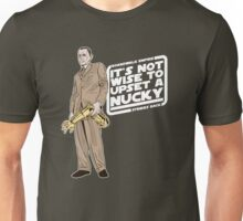 Boardwalk Empire Strikes Back Unisex T-Shirt