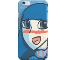 Cold Blush iPhone Case/Skin