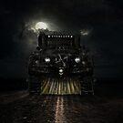 Midnight Run by Shanina Conway