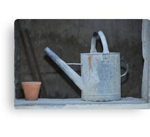 Nature Morte / Still Life Canvas Print