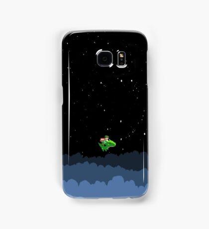 Cave Story Samsung Galaxy Case/Skin