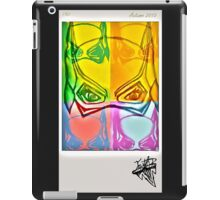 BatGal Polaroid Remake iPad Case/Skin