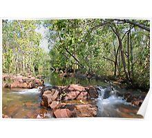 Lichfield National Park, Northern Territory, Australia Poster