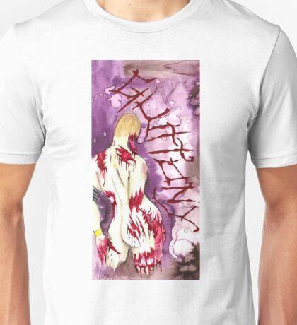 7 Deadly Sins- Gluttony Unisex T-Shirt