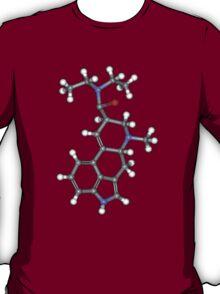 LSD - Chemical make up T-Shirt