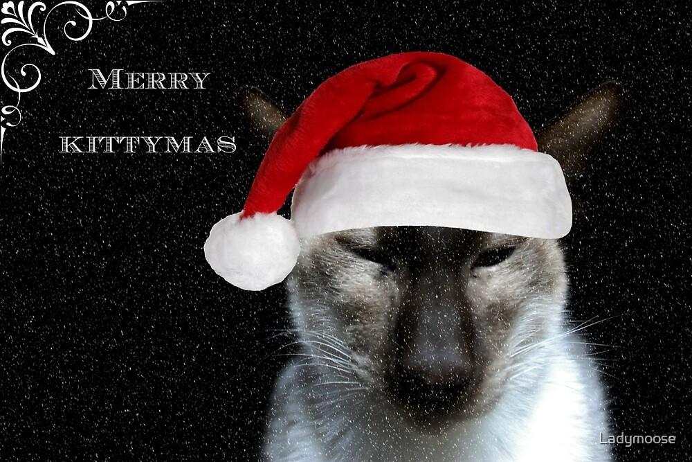 Merry Kitmus by Ladymoose