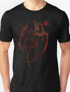 Suarian Nightmare (Blood Red) T-Shirt