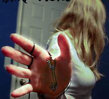 My Key... by LovesickGirl21