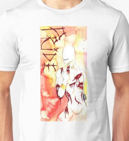 7 Deadly Sins - Pride Unisex T-Shirt
