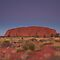 Uluru by Ryan Hasselbach